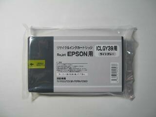 エプソン ICLGY39A リ・ジェットインク